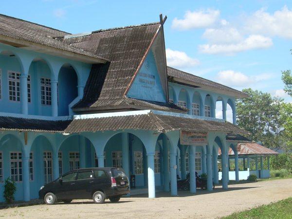 Gedung Kampus III
